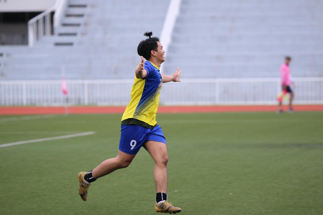 ทีม CDTC ฟุตซอลร่วมแข่งขันฟุตบอลกระชับมิตร