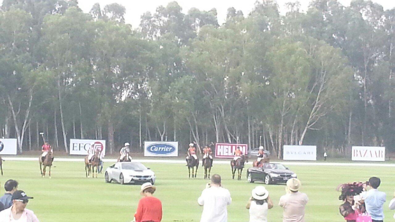 Thai Polo&Equestrian Club Pattaya