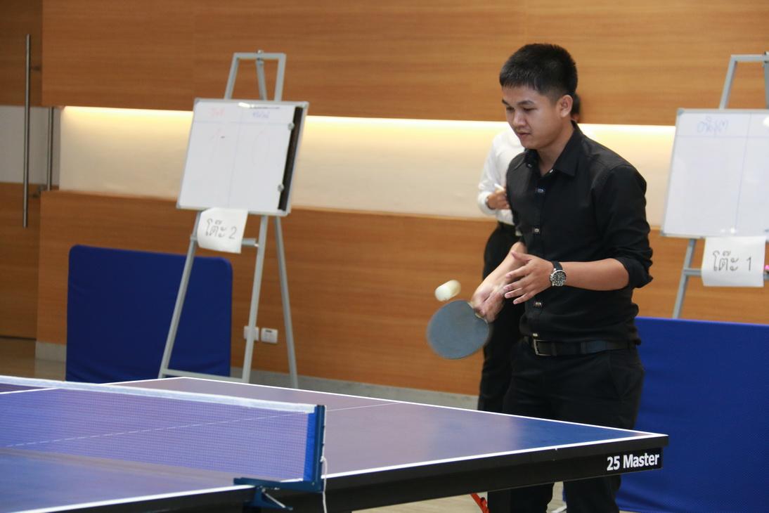 CDTC PingPong Challenge 2017