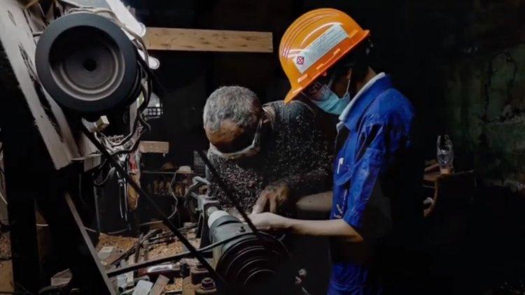 สาขาวิชาการสร้างเครื่องดนตรีไทย Thai Musical Instrument Craftsmanship